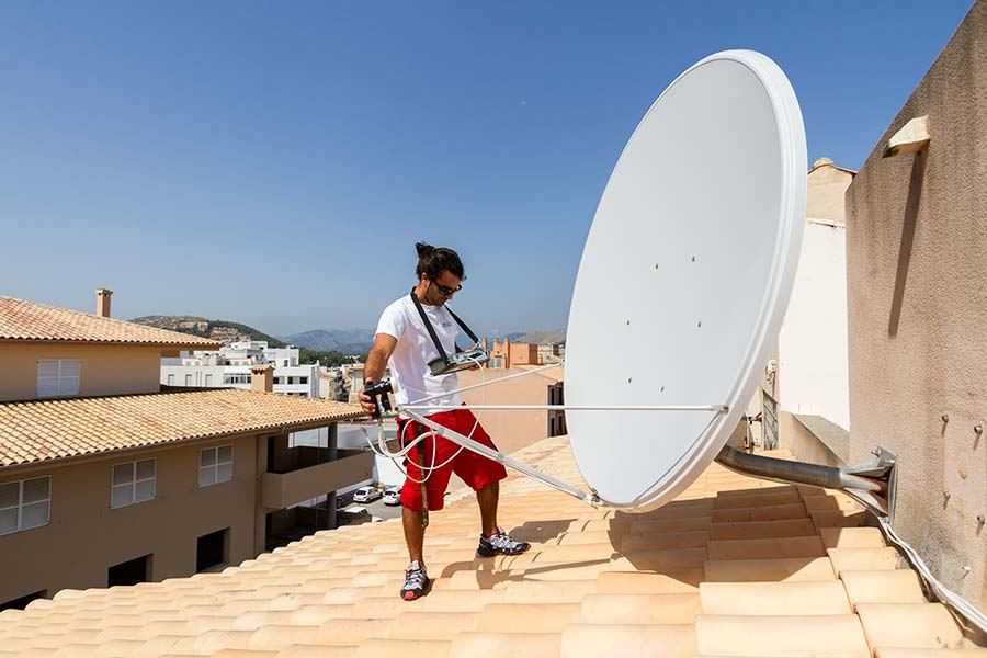 tv-satelite-mallorca